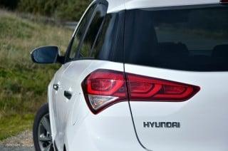 Hyundai i20 2015, presentación - Miniatura 22