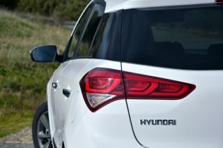 Hyundai i20 2015, presentación Foto 22