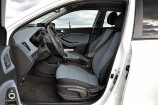 Hyundai i20 2015, presentación Foto 25