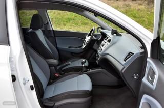 Hyundai i20 2015, presentación Foto 26