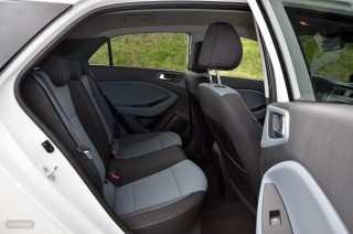 Hyundai i20 2015, presentación Foto 27