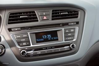 Hyundai i20 2015, presentación - Miniatura 39