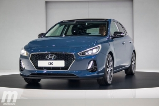Foto 1 - Hyundai i30 2017