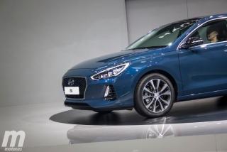 Hyundai i30 2017 Foto 4