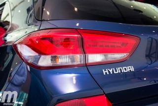 Hyundai i30 2017 Foto 13