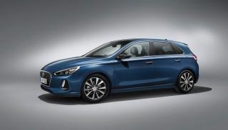 Hyundai i30 2017 Foto 31