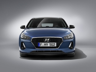 Hyundai i30 2017 Foto 32