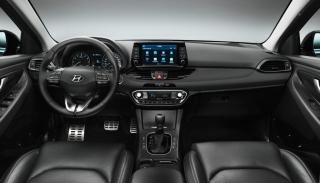 Hyundai i30 2017 Foto 35