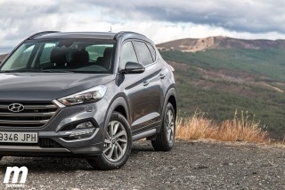 Fotos Hyundai Tucson - Foto 5
