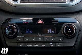 Fotos Hyundai Tucson Foto 33