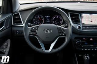 Fotos Hyundai Tucson Foto 40