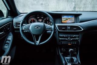 Infiniti Q30 1.5d Premium Tech Foto 33