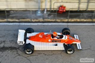 Jarama Vintage Festival 2011 - Fórmula 1 Histórica - Miniatura 9