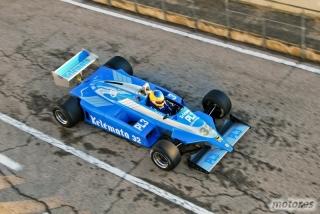 Jarama Vintage Festival 2011 - Fórmula 1 Histórica - Miniatura 11
