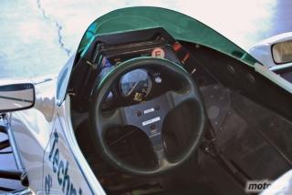 Jarama Vintage Festival 2011 - Fórmula 1 Histórica - Miniatura 13