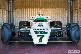 Jarama Vintage Festival 2011 - Fórmula 1 Histórica - Miniatura 14