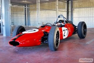 Jarama Vintage Festival 2011 - Fórmula 1 Histórica - Miniatura 16