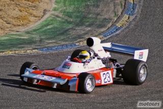 Jarama Vintage Festival 2011 - Fórmula 1 Histórica - Miniatura 18