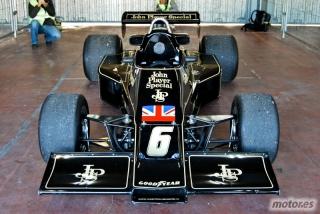 Jarama Vintage Festival 2011 - Fórmula 1 Histórica - Miniatura 20