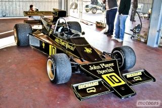 Jarama Vintage Festival 2011 - Fórmula 1 Histórica - Miniatura 21