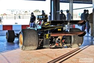 Jarama Vintage Festival 2011 - Fórmula 1 Histórica - Miniatura 22