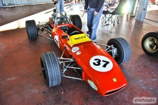 Jarama Vintage Festival 2011 - Fórmula 1 Histórica - Miniatura 23