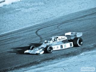 Jarama Vintage Festival 2011 - Fórmula 1 Histórica - Miniatura 25
