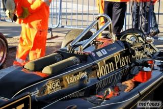 Jarama Vintage Festival 2011 - Fórmula 1 Histórica - Miniatura 26