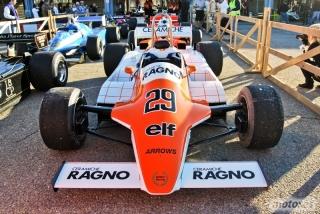 Jarama Vintage Festival 2011 - Fórmula 1 Histórica - Miniatura 27