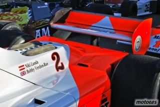 Jarama Vintage Festival 2011 - Fórmula 1 Histórica - Miniatura 28