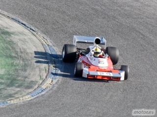 Jarama Vintage Festival 2011 - Fórmula 1 Histórica - Miniatura 29