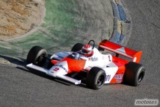 Jarama Vintage Festival 2011 - Fórmula 1 Histórica - Miniatura 3