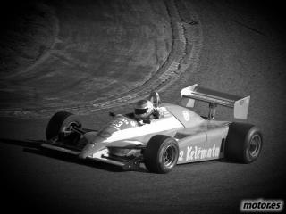 Jarama Vintage Festival 2011 - Fórmula 1 Histórica - Miniatura 31