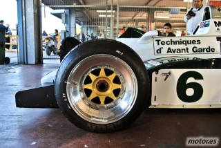 Jarama Vintage Festival 2011 - Fórmula 1 Histórica - Miniatura 33