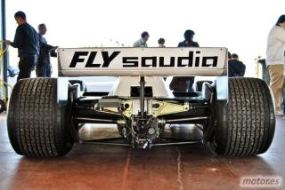 Jarama Vintage Festival 2011 - Fórmula 1 Histórica - Miniatura 34