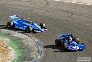 Jarama Vintage Festival 2011 - Fórmula 1 Histórica - Miniatura 35