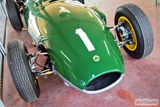 Jarama Vintage Festival 2011 - Fórmula 1 Histórica - Miniatura 36