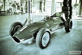 Jarama Vintage Festival 2011 - Fórmula 1 Histórica - Miniatura 37