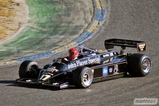 Jarama Vintage Festival 2011 - Fórmula 1 Histórica - Miniatura 38