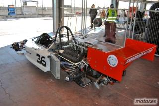 Jarama Vintage Festival 2011 - Fórmula 1 Histórica - Miniatura 40