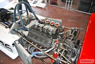 Jarama Vintage Festival 2011 - Fórmula 1 Histórica - Miniatura 41
