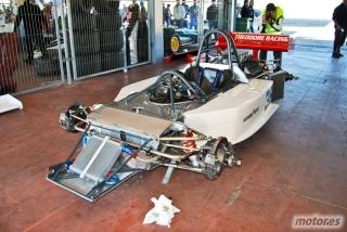 Jarama Vintage Festival 2011 - Fórmula 1 Histórica - Miniatura 42