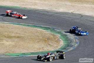 Jarama Vintage Festival 2011 - Fórmula 1 Histórica - Miniatura 43