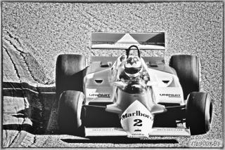 Jarama Vintage Festival 2011 - Fórmula 1 Histórica - Miniatura 44
