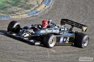 Jarama Vintage Festival 2011 - Fórmula 1 Histórica - Miniatura 50