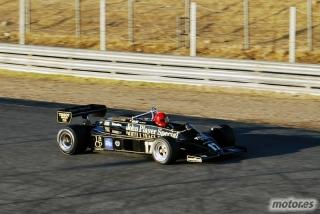Jarama Vintage Festival 2011 - Fórmula 1 Histórica - Miniatura 5