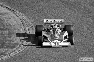 Jarama Vintage Festival 2011 - Fórmula 1 Histórica - Miniatura 49