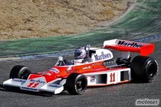 Jarama Vintage Festival 2011 - Fórmula 1 Histórica - Miniatura 51