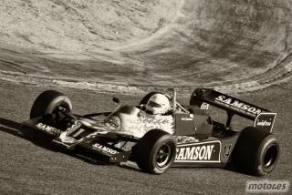 Jarama Vintage Festival 2011 - Fórmula 1 Histórica - Miniatura 52