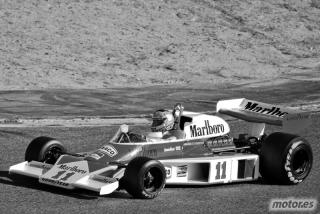 Jarama Vintage Festival 2011 - Fórmula 1 Histórica - Miniatura 53